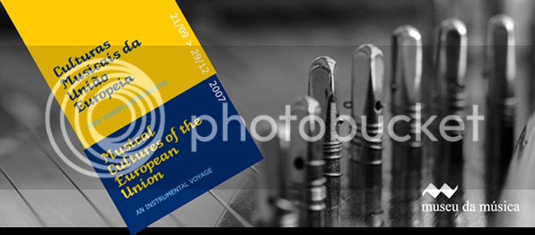Culturas Musicais da União Europeia: Uma Viagem Instrumental