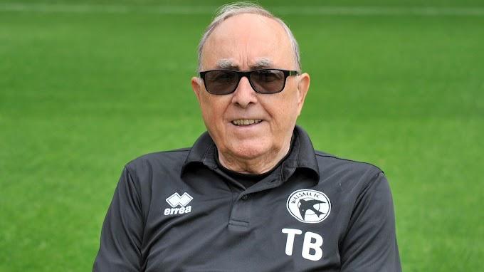 Long-Serving Kitman Tom Bradley Retires