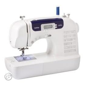 Macchine da cucire brother bc 2500 macchina da cucire for Macchina cucire offerta