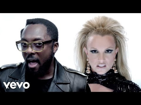 Música (35): Will.I.Am - Scream & Shout Ft. Britney Spears.