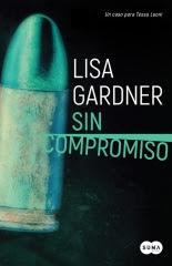 megustaleer - Sin compromiso (Agente Tessa Leoni 2) - Lisa Gardner