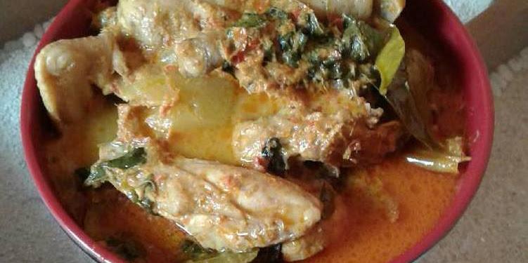 Resep Ayam Tuturuga Buatan Si Gadis Jawa Oleh Ridha Comenk Idha