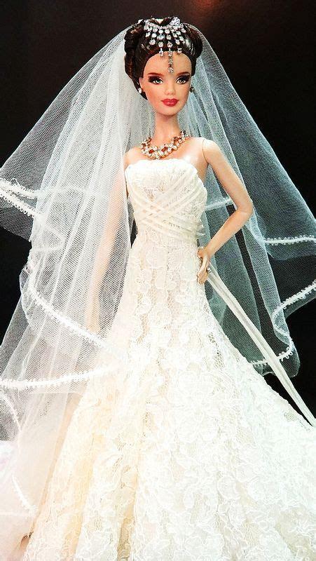 120 best images about ?Porcelain Bride Dolls? on Pinterest