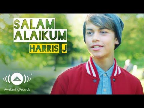 lirik lagu Harris J - Salam Alaikum dan Terjemahannya