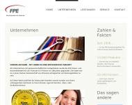 Fpe Friseur Und Kosmetikbedarf Eg Filderstadt Plattenhardt