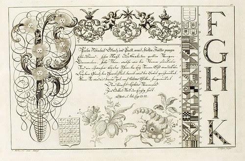 Johann Merken, Liber Artificiosus Alphabeti Maioris 1782 b