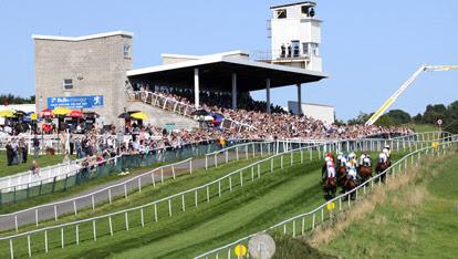 Resultado de imagen de Hipódromo de Cork