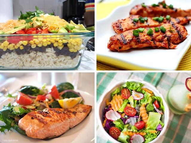 Cardápio Funcional Completo – 1500 calorias