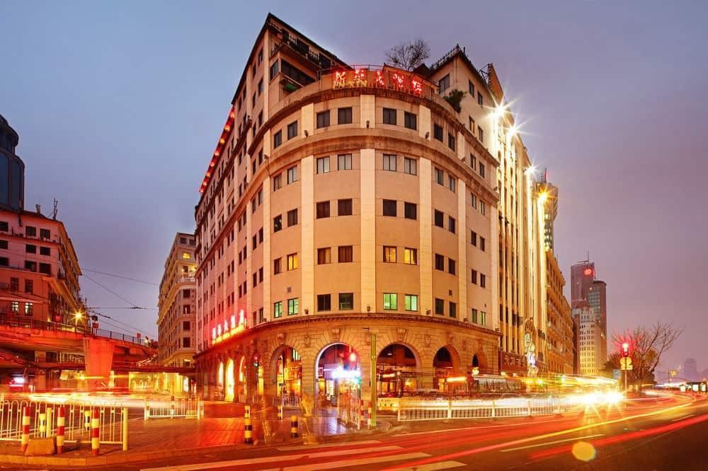 Xinhua Hotel Reviews