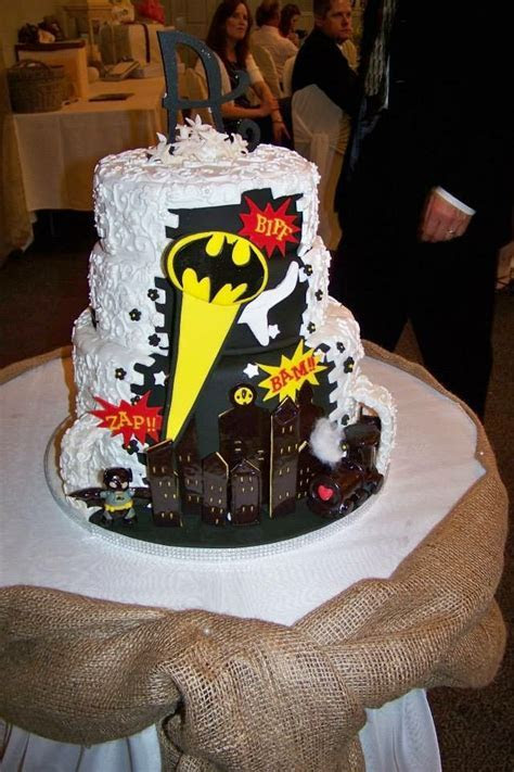 629 best images about Comic book/Super Hero wedding theme