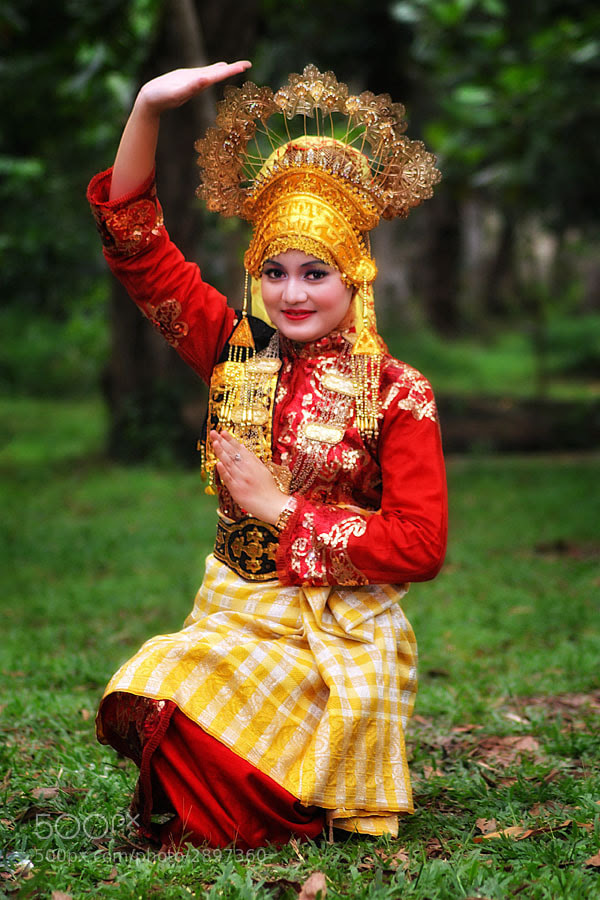 Photograph Indonesian Culture by R Dwi on 500px