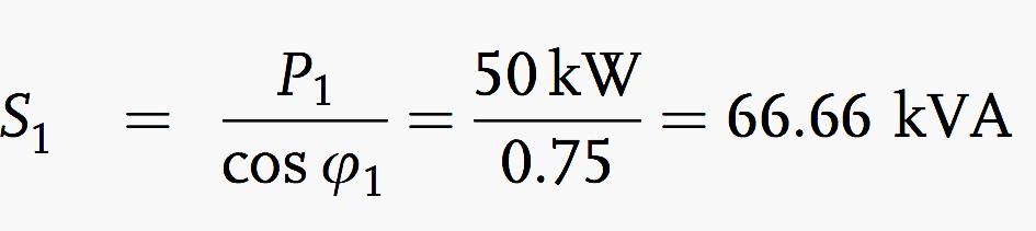 S1 formulae