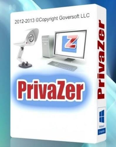 PrivaZer 2.2.0 + Portable