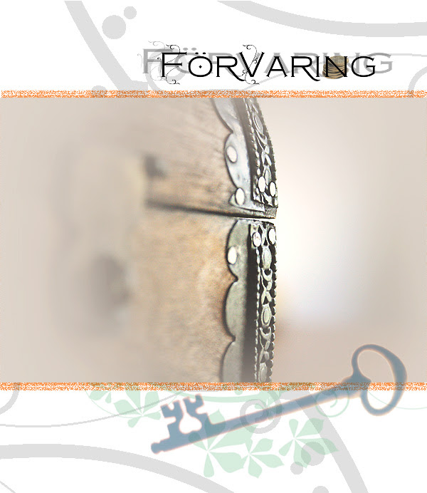 forvaring