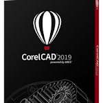 CorelCAD 2019 Speeds 2D Drawing, 3D Modeling, and Technical Design - GlobeNewswire