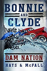 Dam Nation by Clark Hays and Kathleen McFall