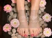 pedicure Pictures, Images and Photos