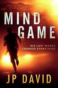 Mind Game by J. P. David