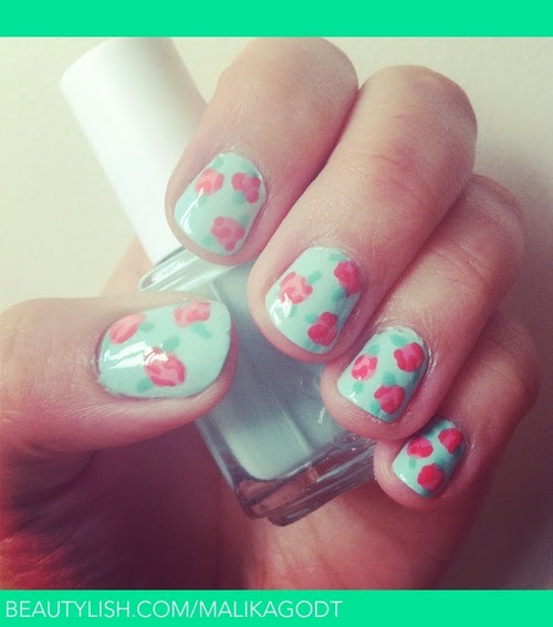 Cute-vintage-rose-nails_large