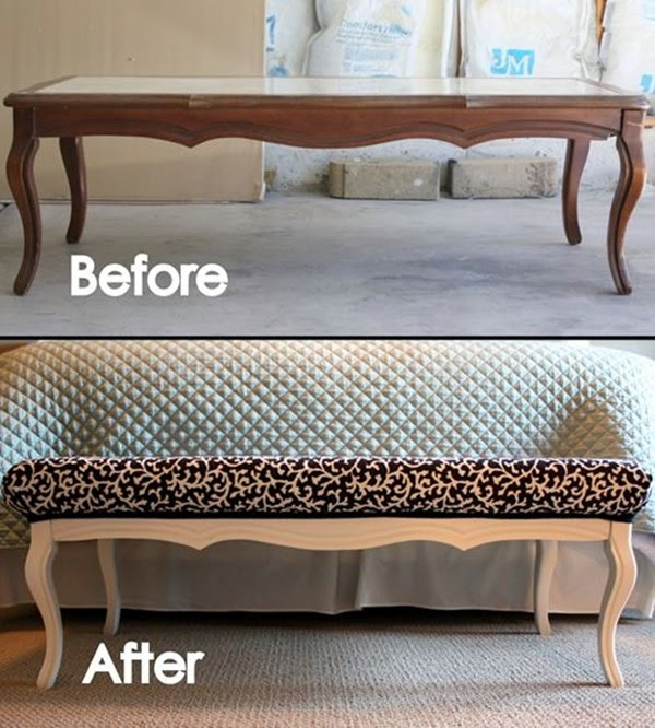 Brilliant Furniture Makeover Ideas to Try in 2016 (13)