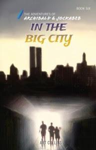 AJ In the Big City