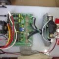 cizgi-sau robot-layla-the-320volt