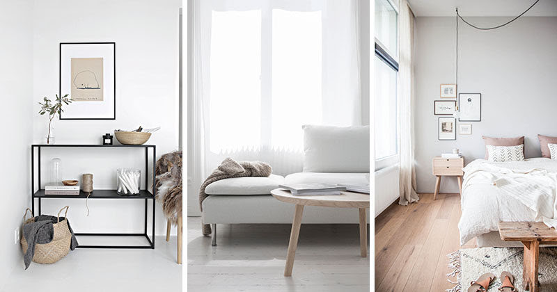 How to design the perfect scandinavian style apartment ...