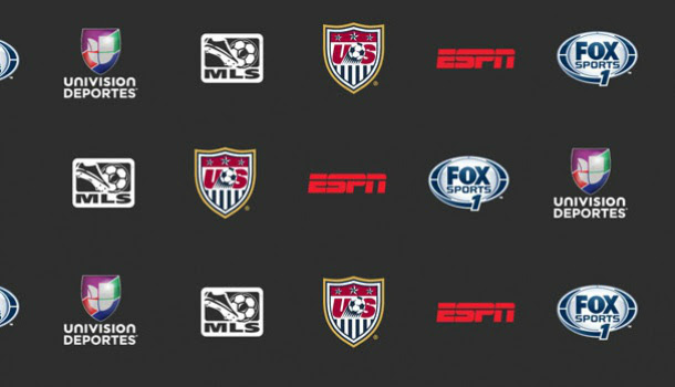 Fox Sports Espn And Univision Announce Mls Coverage Plans For 2015 Season World Soccer Talk