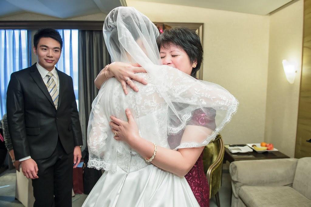 030台北亞都麗緻婚攝