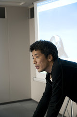 高橋さん, 第 2 回 JavaFX 勉強会