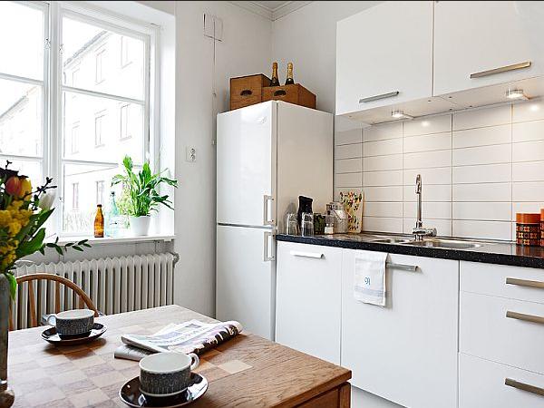 Desain Ruangan Dapur Kayu | Ide Rumah Minimalis