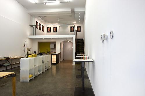 5th Floor Gallery in LA