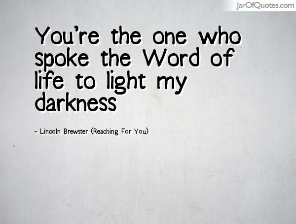 Quotes About My Light 470 Quotes