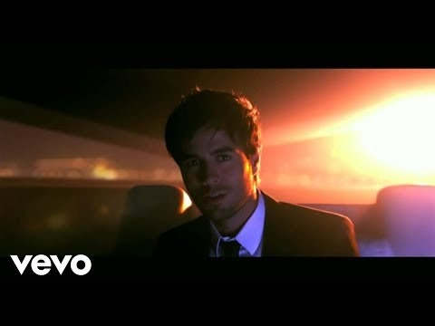 dirty dancer, il nuovo video di enrique iglesias