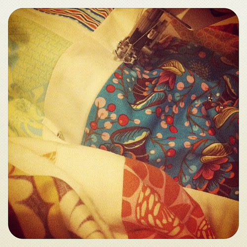 Quilting Loulouthi