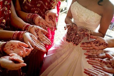 Sweet Kansas City Indian Fusion Wedding   Maharani Weddings