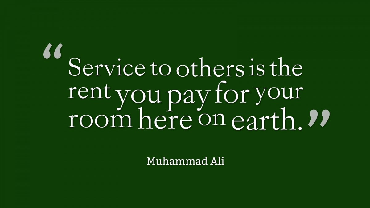 Pay It Forward Quotes & Sayings | Pay It Forward Picture ...