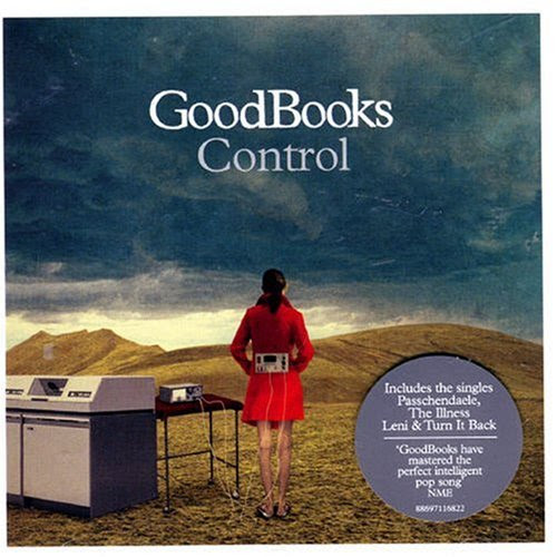 Good Books - Control