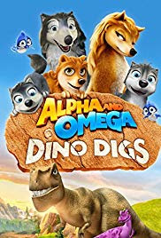 Alpha And Omega 6 Dino Digs 2016