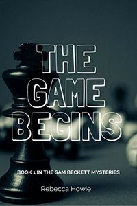 The Game Begins by Rebecca Howie