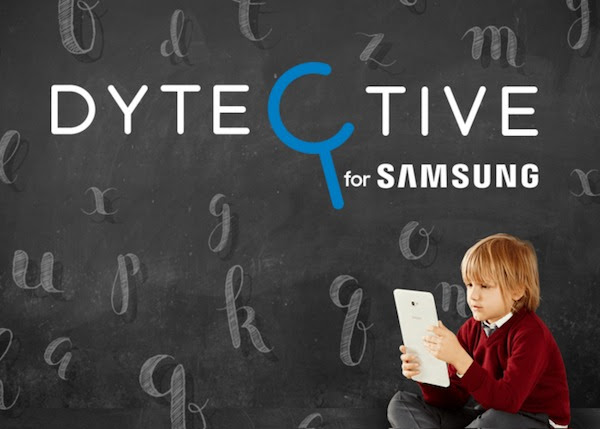 dytective for samsung