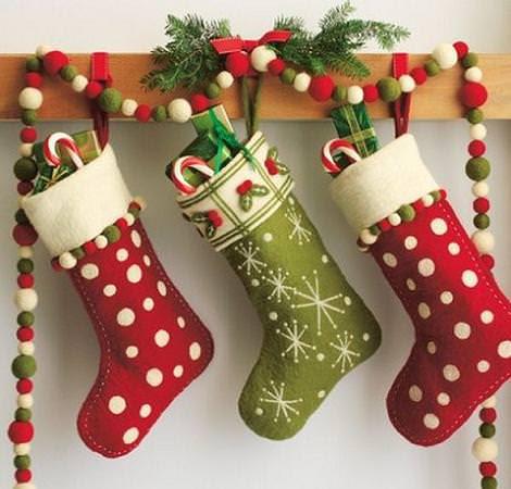 Lo Que No Pude Hacer Estas Navidades Pica Pecosa - Manualidades-con-rollos-de-papel-higienico-para-navidad