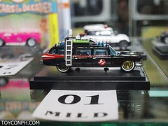 photos from 6th Christmas Toyfair and 1st Philippine Diecast and custom car show