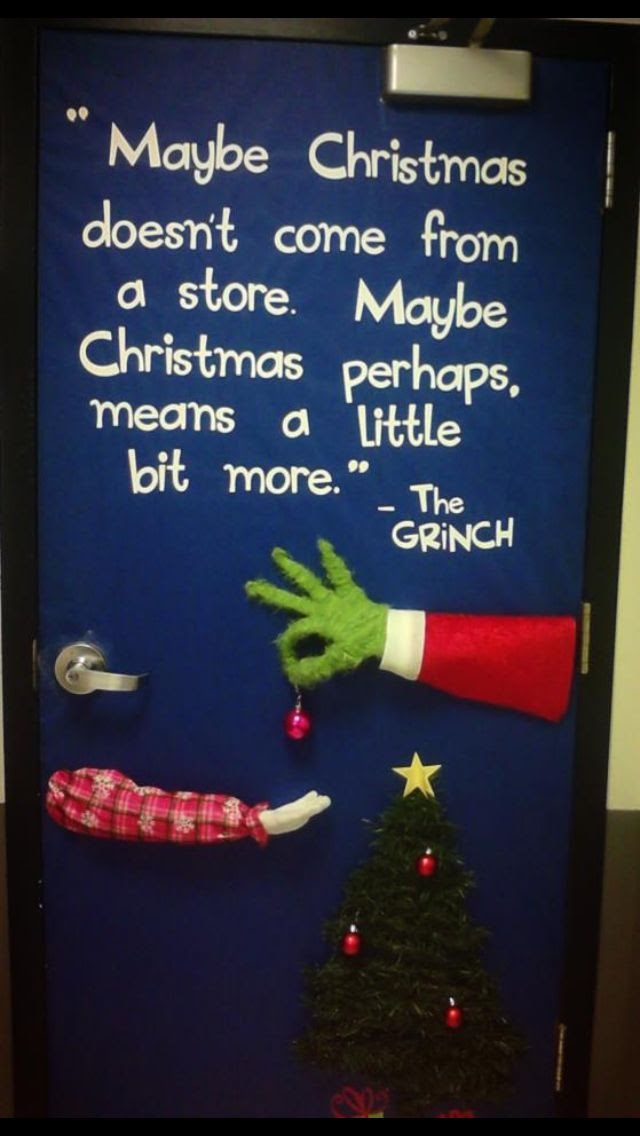 15 Grinch Christmas Decorations Ideas You Cant Miss Feed Inspiration