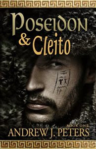 Poseidon and Cleito by Andrew J. Peters