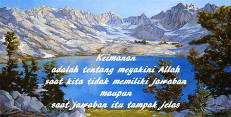kata kata bijak islami tentang kehidupan katabijaklogs