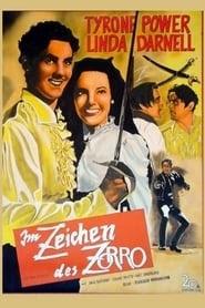Zorro Film Deutsch