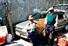 葡萄牙途中日記09.  我愛跳蚤市場