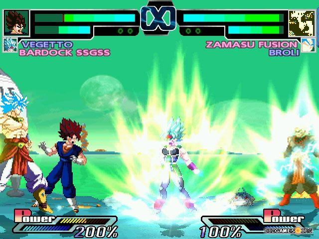 image dragon ball: Dragon Ball Heroes Zamasu