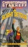 A Slight Detour (Starship Troupers, #3)
